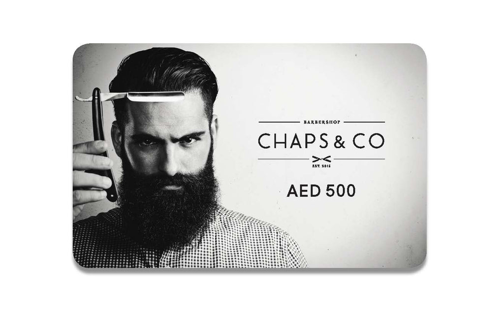 Chaps & Co Gift Card - 150AED