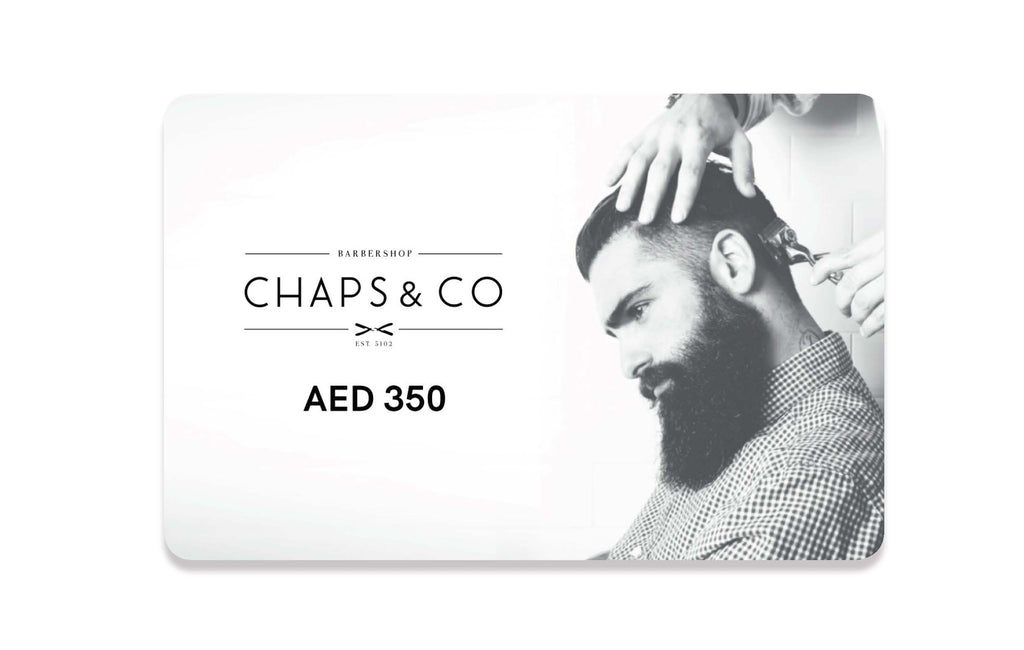 Chaps & Co Gift Card - 250AED
