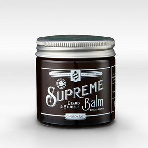 SUPREME BEARD & STUBBLE BALM
