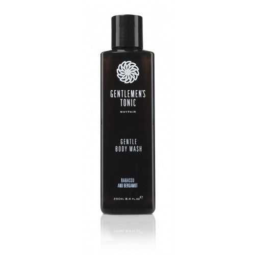 GENTLE BODY WASH 250ML