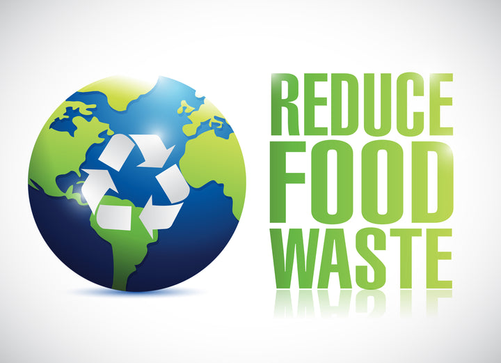 Food Waste in Australia