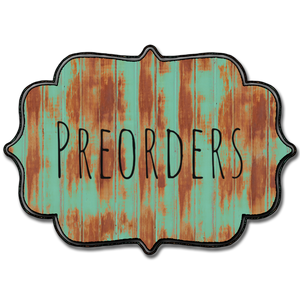 Preorders