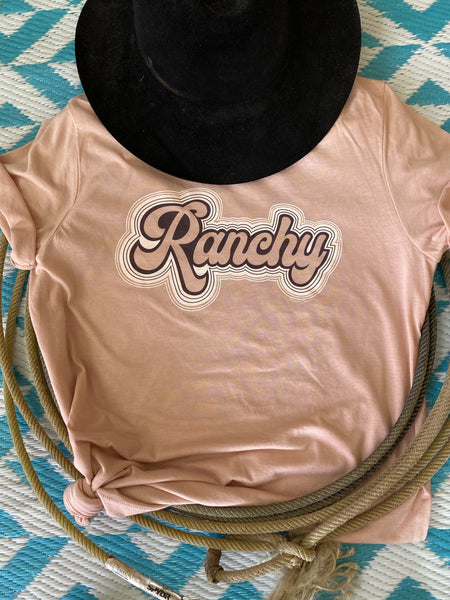 The Ranchy Remix
