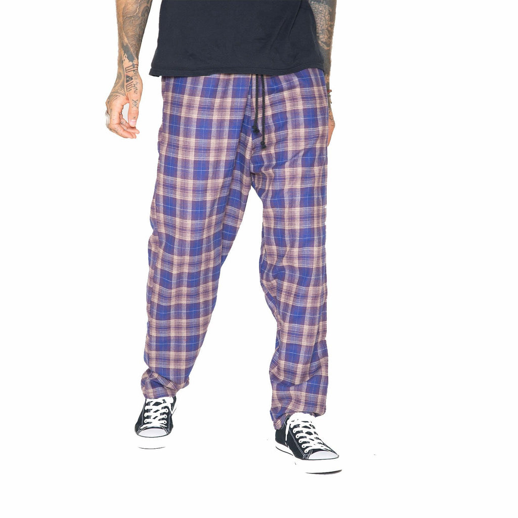 Skidz Original Pant - Baymen Purple (free matching face mask while supplies last) - SKIDZ NYC