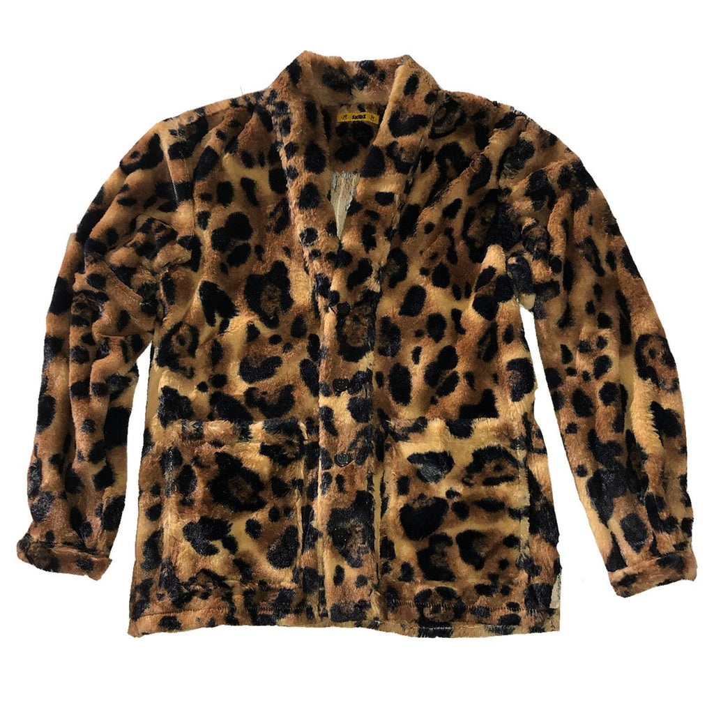 Smoking Jacket - Big Cat - SKIDZ