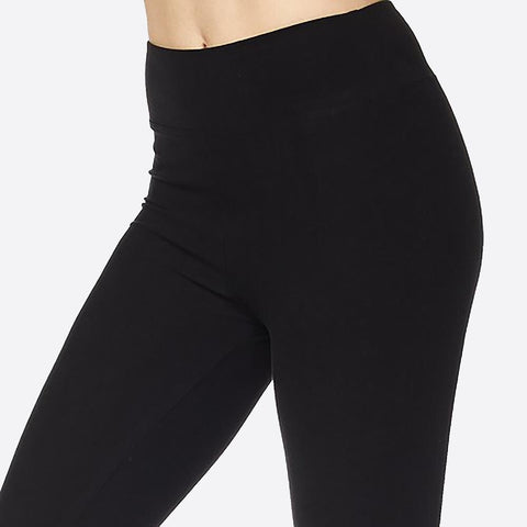 Leggings (Black)