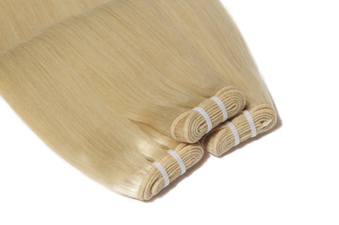 Sno Blonde Silky Straight