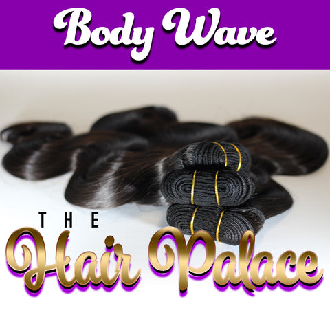 Elite Body Wave