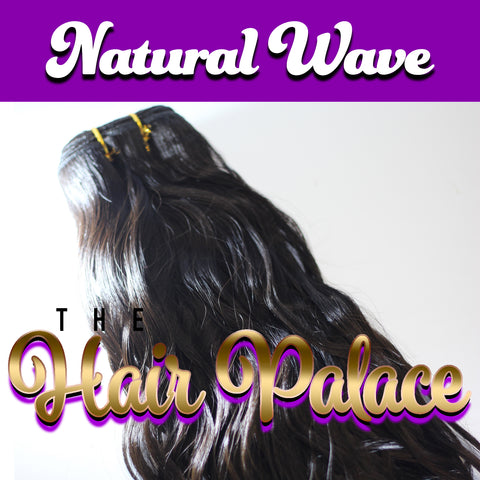 Elite Natural Wave