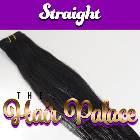 Elite Silky Straight