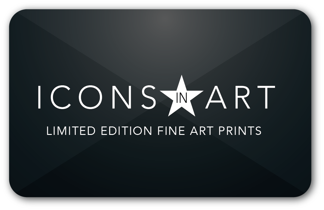 Icons In Art E-Gift Card