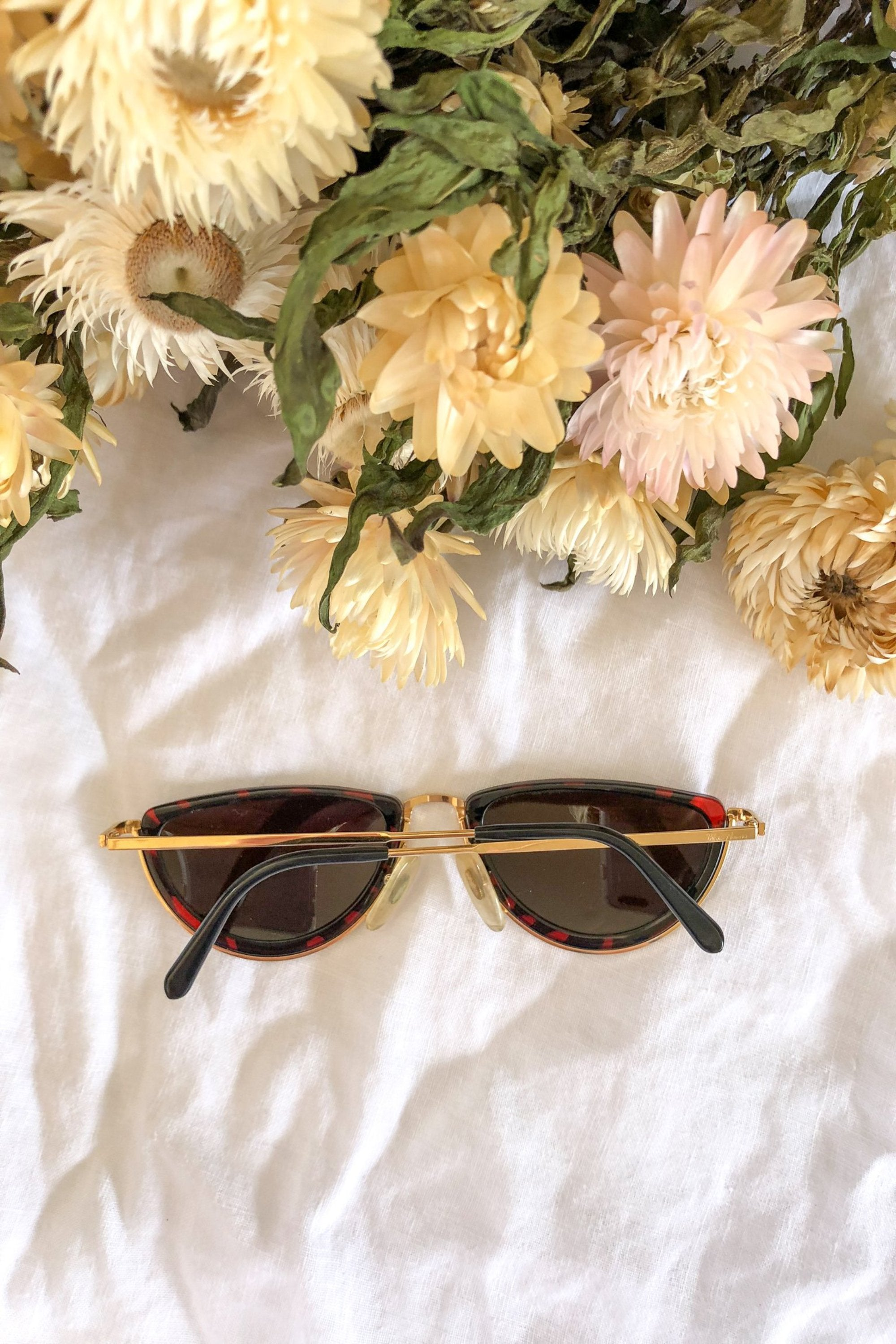Vintage 90s Paloma Picasso Sunglasses