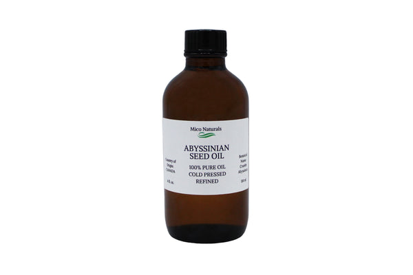 Abyssinian Oil / Crambe Oil
