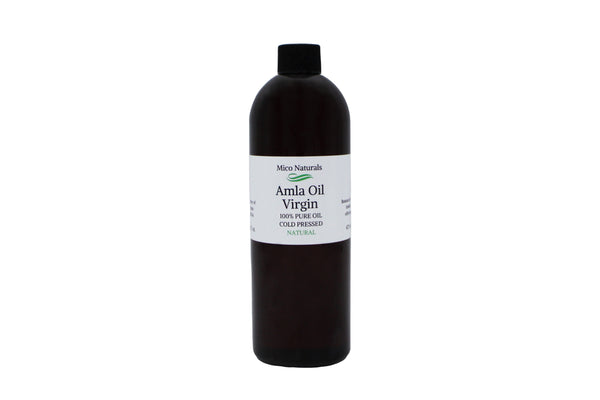 Indian Gooseberry Oil / Amla Oil Virgin
