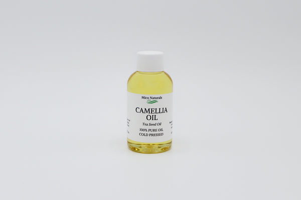 Camellia Seed Oil Refined