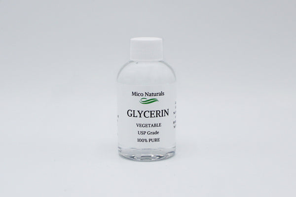 Vegetable Glycerin / Glycerine