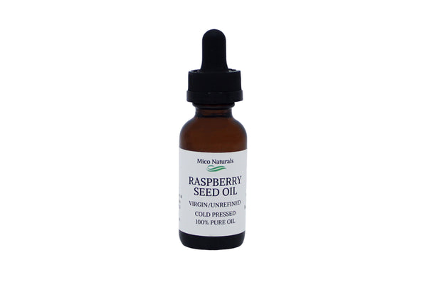 Raspberry Seed Oil Virgin