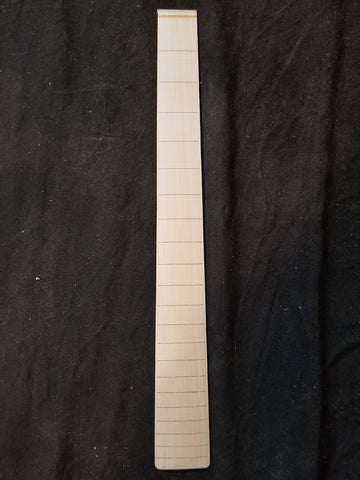 Maple Telecaster '58 Slotted Fretboard 21 fret; 25.50 Scale
