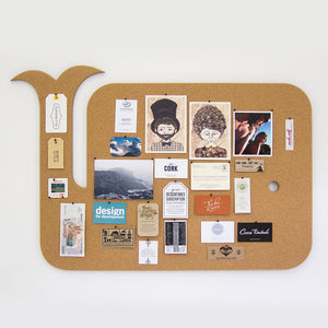 Off the Wall pinboard range