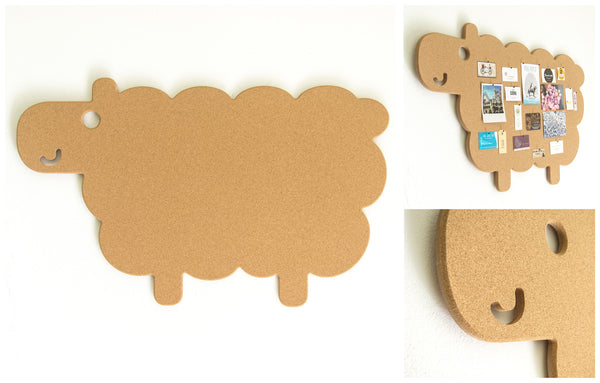 Sheep Pinboard