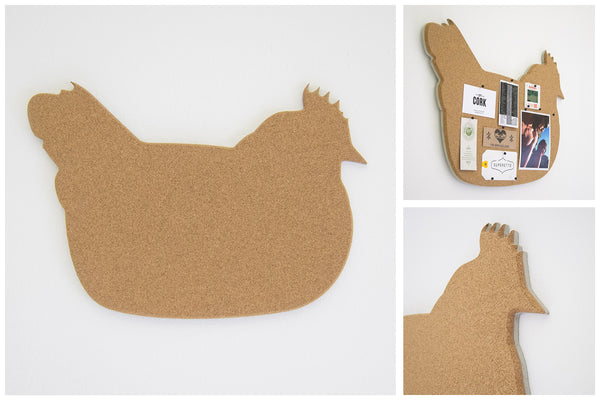 Chicken Pinboard