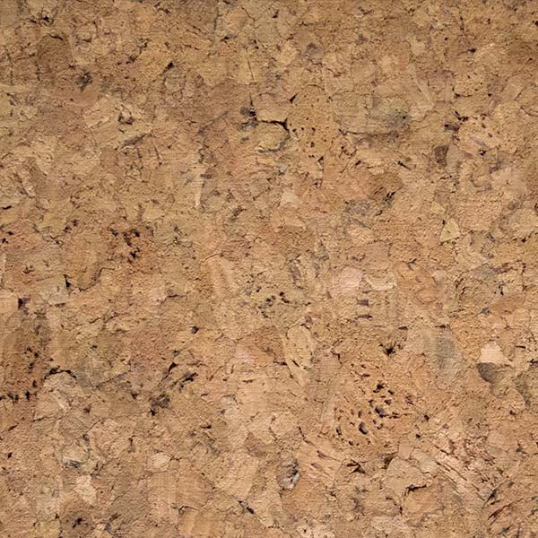 Large Density cork sheet