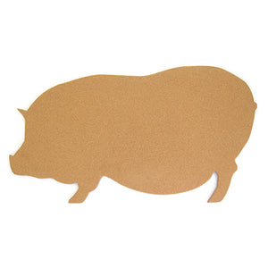 Potbellied Pig Pinboard
