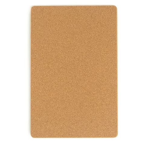 Rectangle Pinboard with rounded corners