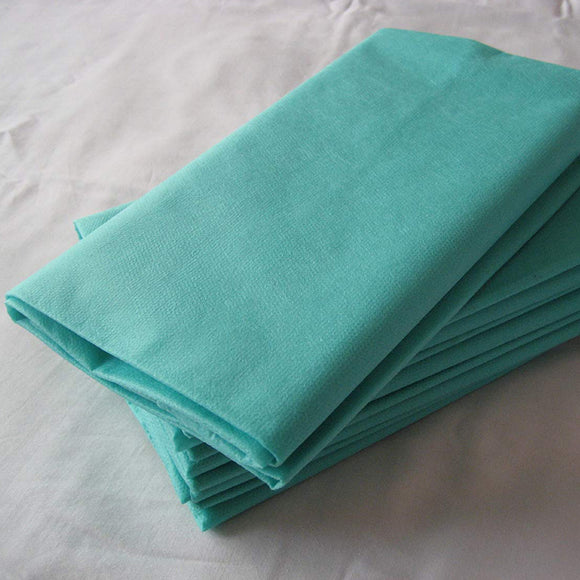 Non Woven Disposable Bed Sheet Two