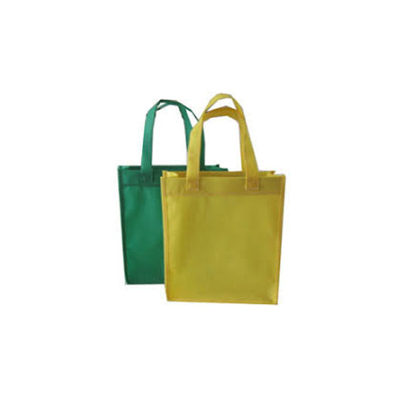 Non Woven Shopping Bag Sample Three