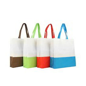 Non Woven Shopping Bag Sample Five