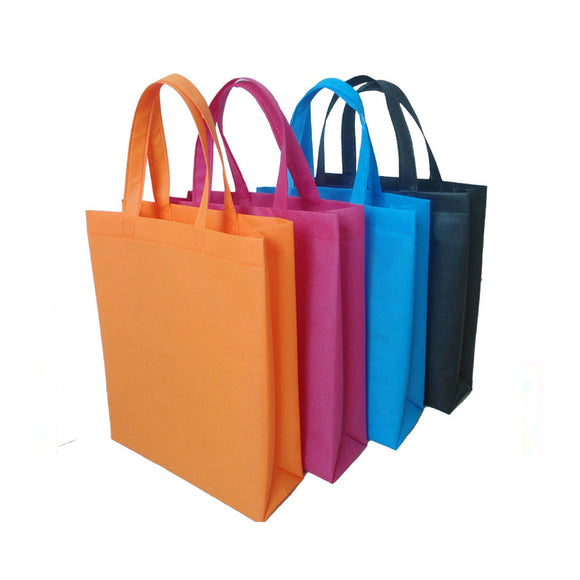 Non Woven Shopping Bag Sample Six
