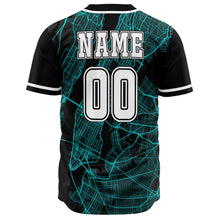 Load image into Gallery viewer, Map Baseball Jersey™️