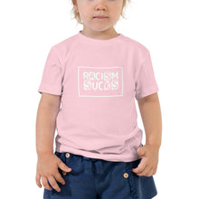 Unisex RS Toddler Short Sleeve Tee 2T-5T
