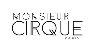 logo monsieur cirque paris