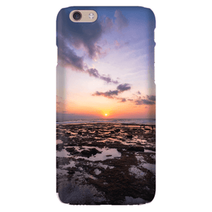BALI BEACH SUNSET SMARTPHONE CASE Smartphone Case Ultra Thin Case / iPhone 6 - Thibault Abraham