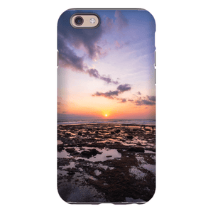 HULL SMARTPHONE BALI BEACH SUNSET Smartphone Case Hard Shell / iPhone 6 - Thibault Abraham