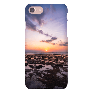BALI BEACH SUNSET SMARTPHONE CASE Smartphone Case Ultra Thin Case / iPhone 7 - Thibault Abraham