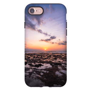 HULL SMARTPHONE BALI BEACH SUNSET Smartphone Case Hard Shell / iPhone 7 - Thibault Abraham