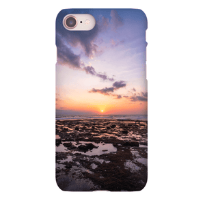 BALI BEACH SUNSET SMARTPHONE CASE Smartphone Case Ultra Thin Case / iPhone 8 - Thibault Abraham