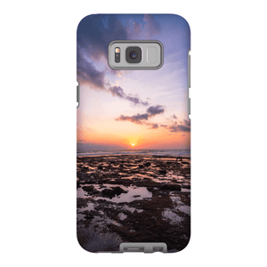 SMARTPHONE CASE BALI BEACH SUNSET Smartphone Tough Case / Samsung Galaxy S8 Plus - Thibault Abraham