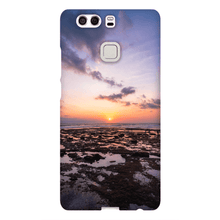 Load image in gallery, BALI BEACH SUNSET SMARTPHONE CASE Smartphone case Ultra thin case / Huawei P9 - Thibault Abraham