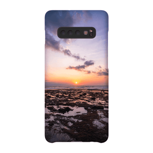 SMARTPHONE SHELL BALI BEACH SUNSET Smartphone Case Ultra Thin Shell / Samsung Galaxy S10 Plus - Thibault Abraham