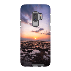 SMARTPHONE CASE BALI BEACH SUNSET Smartphone Tough Case / Samsung Galaxy S9 Plus - Thibault Abraham