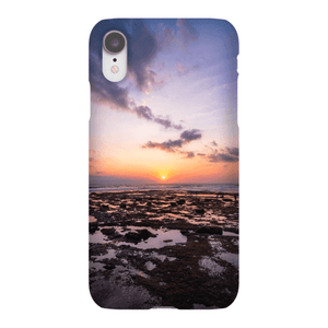 HULL SMARTPHONE BALI BEACH SUNSET Smartphone Case Ultra Thin Case / iPhone XR - Thibault Abraham
