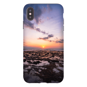 HULL SMARTPHONE BALI BEACH SUNSET Smartphone Case Hard Shell / iPhone XS Max - Thibault Abraham