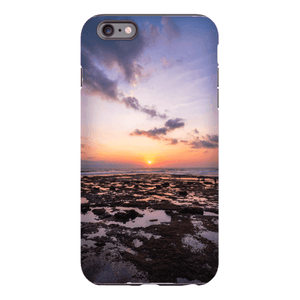 SMARTPHONE CASE BALI BEACH SUNSET Smartphone Tough Case / iPhone 6 Plus - Thibault Abraham