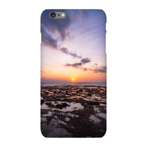 BALI BEACH SUNSET SMARTPHONE SHELL Smartphone case iPhone 6S Plus - Thibault Abraham
