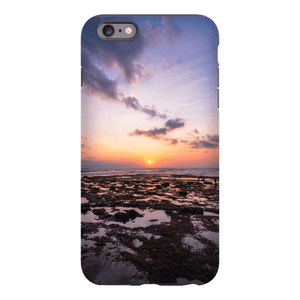 COQUE SMARTPHONE BALI BEACH SUNSET Coque Smartphone Coque rigide / iPhone 6S Plus - Thibault Abraham
