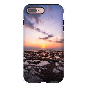 SMARTPHONE CASE BALI BEACH SUNSET Smartphone Tough Case / iPhone 7 Plus - Thibault Abraham